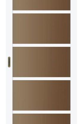 Міжкімнатні двері BELLA BL-02